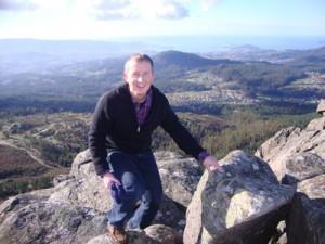 1. Mark Auchincloss Galineiro Hill