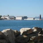 15 Museo do Mar desde Bouzas