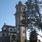 3 Iglesia Guia