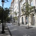 7. Plaza Compostela